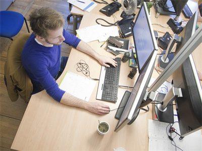 Fachinformatiker/in - Fachrichtung Anwendungsentwicklung