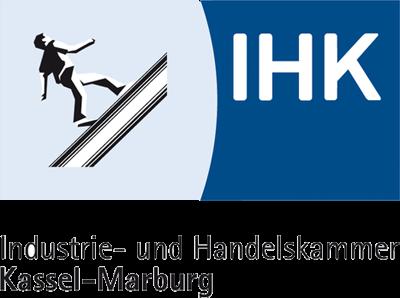 Logo IHK Kassel-Marburg